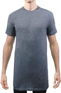 Men's Tall Extra Long Blend T Shirt