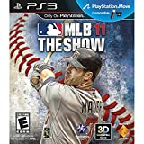 MLB 11 The Show with Coupon - Only At Target (PlayStation 3)