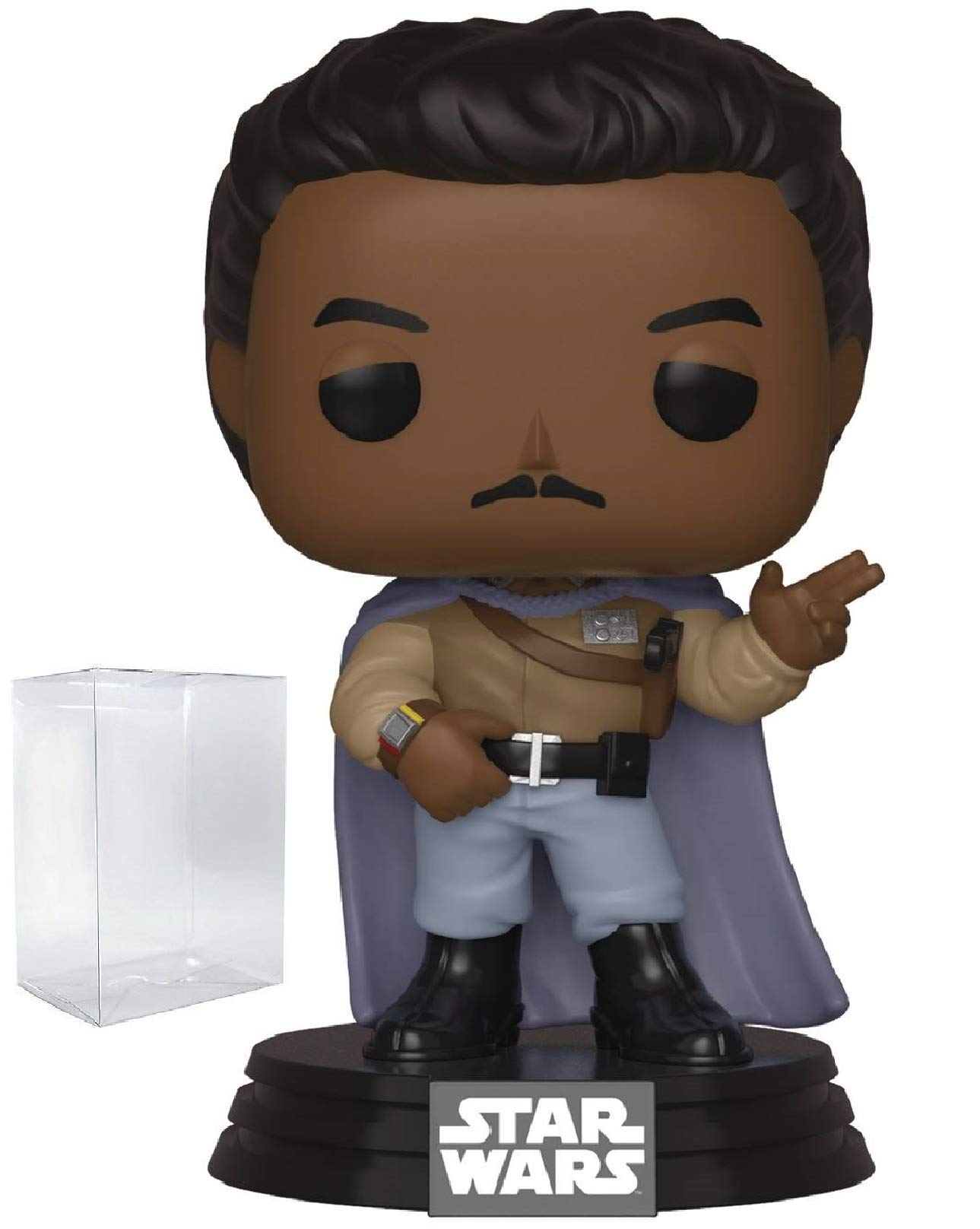Star Wars: Return of The Jedi – General Lando Calrissian Funko Pop ...