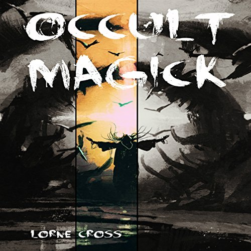 Occult Magick audiobook cover art