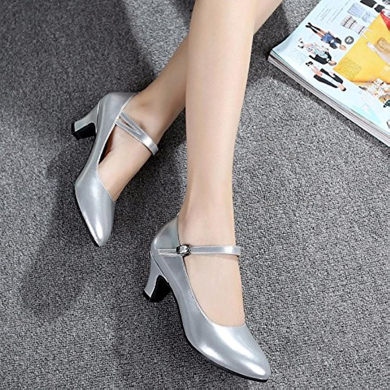 Masocking@ Damen Tanzschuhe Sandalen Masocking @ Damen Tanz Schuhe Tipp Sandalen