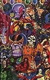 The Infinity Gauntlet - Marvel Comics - 01/03/2000