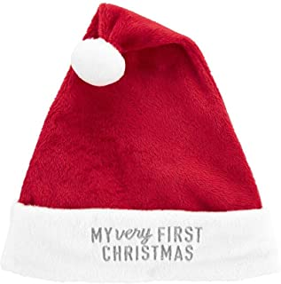 Carter's Baby My First Christmas Santa Hat