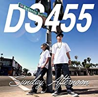 Sunday Afternoon by DS455 (2014-09-03)