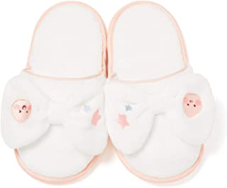KAKAO FRIENDS Official- Lovely Apeach Indoor Slippers