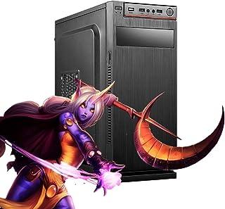 PC Gamer AMD A8-9600, 8GB RAM DDR4, HD SSD 240GB, Vídeo Radeon R7