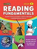 Reading Fundamentals: Grade 2: Nonfiction Activities to Build Reading Comprehension Skills (Flash Kids Fundamentals)