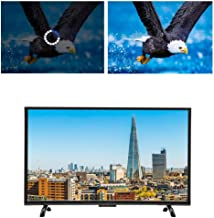 55-inch Smart TV, Ultra HD Smart LED TV HDR - Fire TV Edition - 3000R Curvature Large Curved Screen Network Version 110V(US)