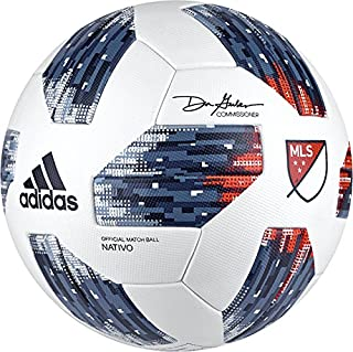 adidas MLS Official Game Ball