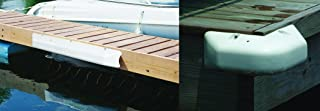 """featured product Taylor Made Products 45510 Dock Pro Heavy Duty Dock Bumper (Corner,  5.5""""L x 12""""W x 12""""H)"""