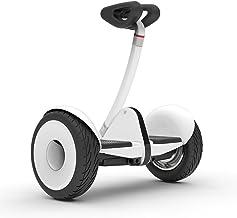 حمل و نقل الکتریکی خود متعادل Segway Ninebot S هوشمند