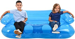 Rhode Island Novelty 71 Inch Three Person Sofa Inflate, One Piece per Order