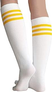 Women's Knee High Tube Socks