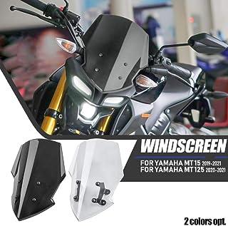 Suchergebnis Auf Für Yamaha Mt 125 Motorräder Ersatzteile Zubehör Auto Motorrad