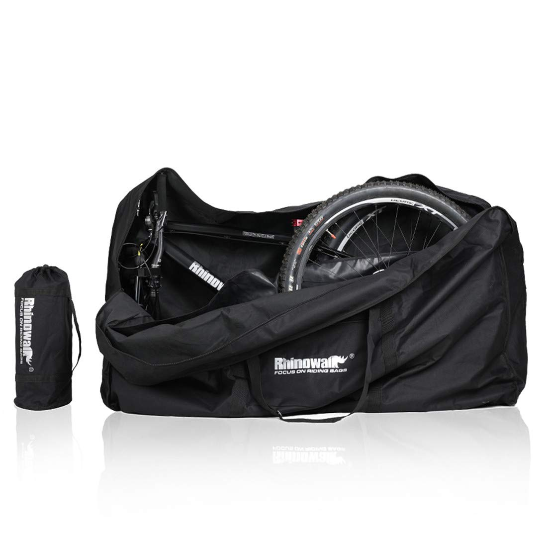 Aophire Folding Bike Bag
