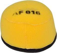 KAWASAKI KDX200 KDX 200 1986-1988 UNI Foam Air Filter Made In USA