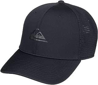 Men's Tech Stashin Technical Strapback Adjustable Hats