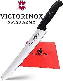 Best victorinox bread knife rosewood Reviews