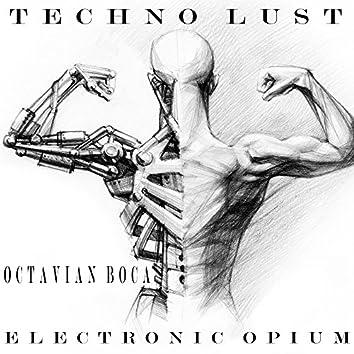 Techno Lust