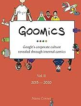 Goomics: Google's corporate culture revealed through internal comics