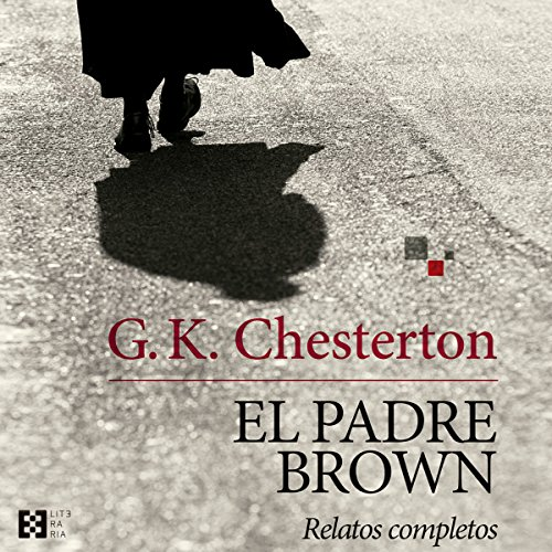 El padre Brown [Father Brown] Titelbild