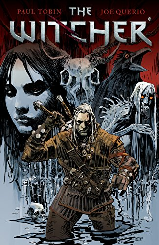The Witcher Volume 1 (English Edition)