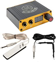 tattoo quality dc power supply