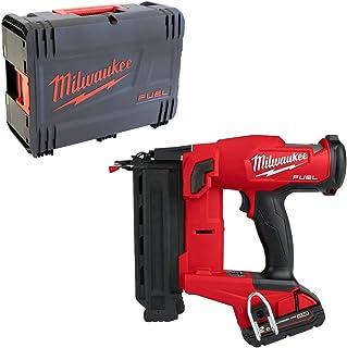 Milwaukee MILM18FN18G0 M18 FN18GS-0X Fuel Finish Nailer 18V Bare Unit