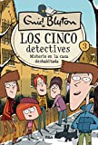 Los cinco detectives 3. Misterio de la casa deshabitada: 003 (Inolvidables)
