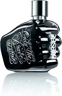 Diesel Only The Brave Tattoo for Men -75ml Eau de Toilette-