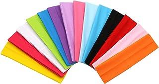 soft elastic headbands