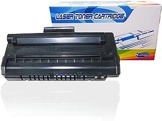 Best Inktoneram Compatible Toner Cartridge Replacement for Samsung ML-1710 ML1710 ML-1710D3 ML-1500 ML-1510 ML-1510B ML-1710 ML-1710B ML-1710D ML-1710P ML-1740 ML-1750 ML-1755 (Black) Review