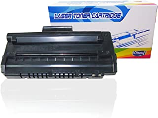 Inktoneram Compatible Toner Cartridge Replacement for Samsung ML-1710 ML1710 ML-1710D3 ML-1500 ML-1510 ML-1510B ML-1710 ML-1710B ML-1710D ML-1710P ML-1740 ML-1750 ML-1755 (Black)