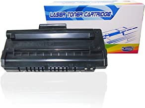 Inktoneram Compatible Toner Cartridge Replacement for Samsung ML-1710 ML1710 ML-1710D3 ML-1500 ML-1510 ML-1510B ML-1710 ML-1710B ML-1710D ML-1710P ML-1740 ML-1750 ML-1755 (Black)