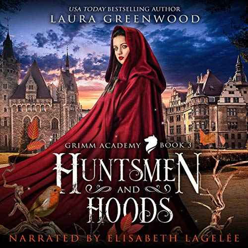 Huntsmen and Hoods cover art