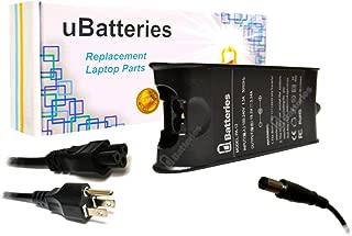 UBatteries Compatible 19.5V 65W Adapter Replacement For Dell latitude 15 3540 3550 3560 3570 3580 3588 E5270 E5420M E5440 E5450 E5470 E5500 E5520M E5540 E5550 E5570 Latitude 16 E6400 E6440 E6530 E6540