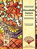 Hanafuda Games: Sensu Edition - Antonietta Fazio-Johnson