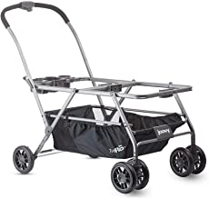graco twin infant stroller