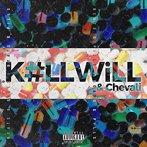 Beats and Pills (feat. Chevali) [Explicit]