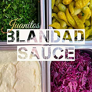 Juanitos blandad sauce
