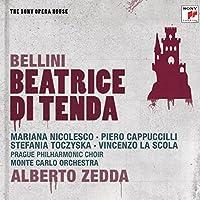 Bellini: Beatrice Di Tenda (Complete)