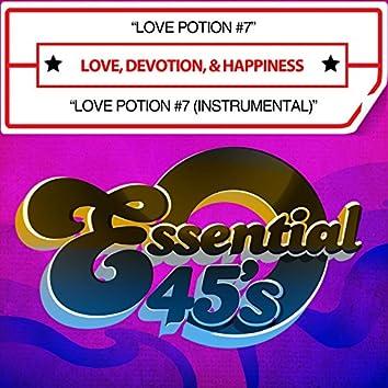 Love Potion #7 (Digital 45)