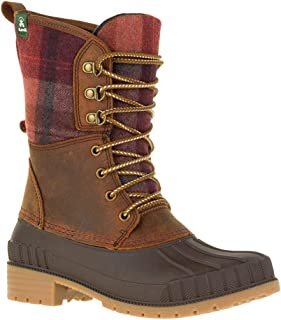 Best kamik fortress winter snow boots Reviews