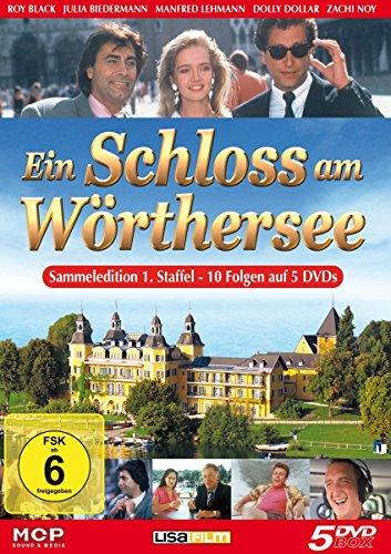 Sammeledition Staffel 1 (5 DVDs)