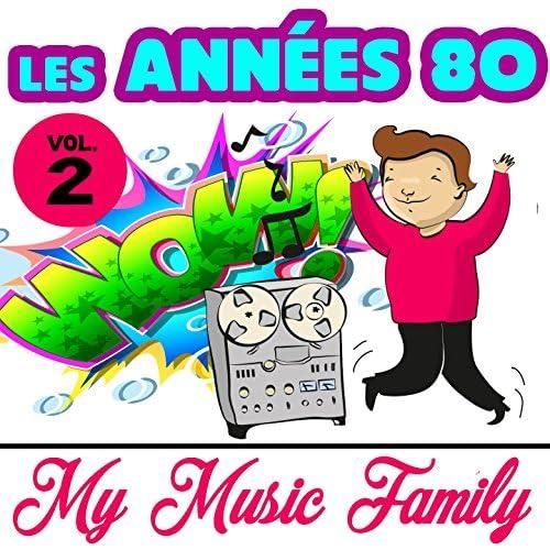My Music Family