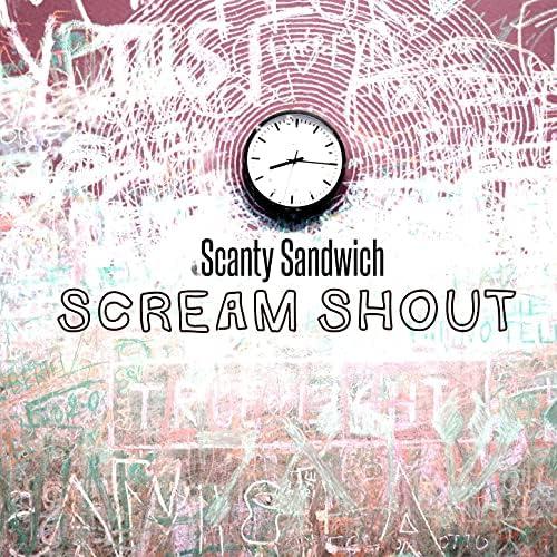 Scanty Sandwich