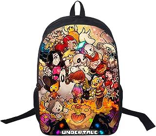 CJIUDI Mochila para Portátiles,Cool Backpack - A,Adaptado A Portátil De 15.7