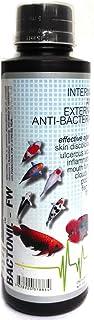 Aquatic Remedies AQUATIC REMEDIES Lagoon Aqua Bactonil -Freshwater Aquarium Medicine (60 ml), 60 milliL