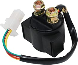 Starter Solenoid Relay for Hyosung GD250N GD250R GV125 GV250 GV650 GT125 GT250 GT650 GT125R GT250R GT650R