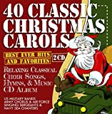 40 Classic Christmas Carols,  ...